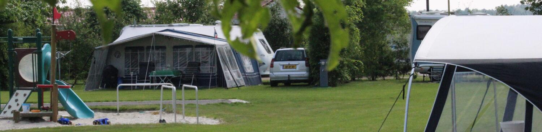SVR Camping De Stal